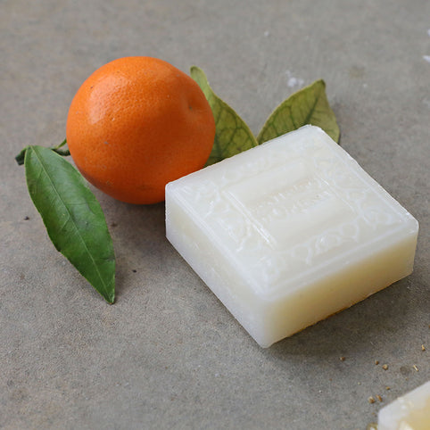 Orange Blossom Refreshing Mini Hand Soap