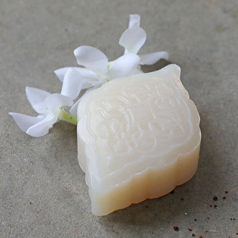 Jasmine of Arabia Soothing Mini Hand Soap