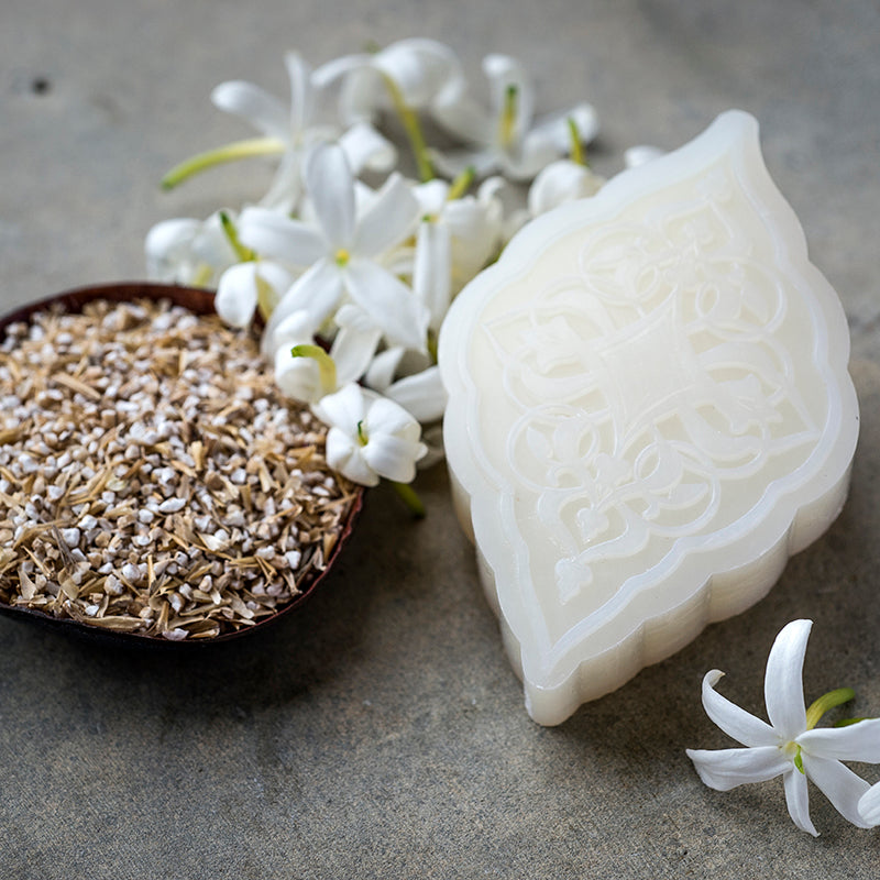 Jasmine of Arabia Ma'amoul Soap