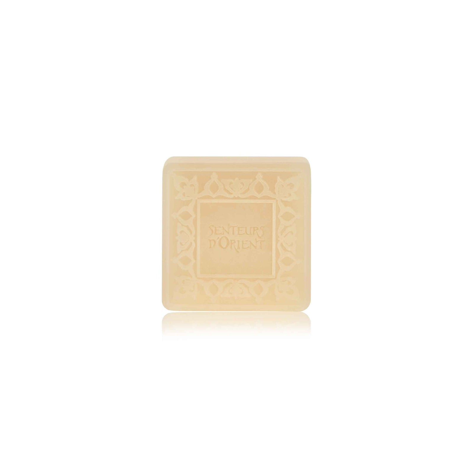Honey Nourishing Mini Soap