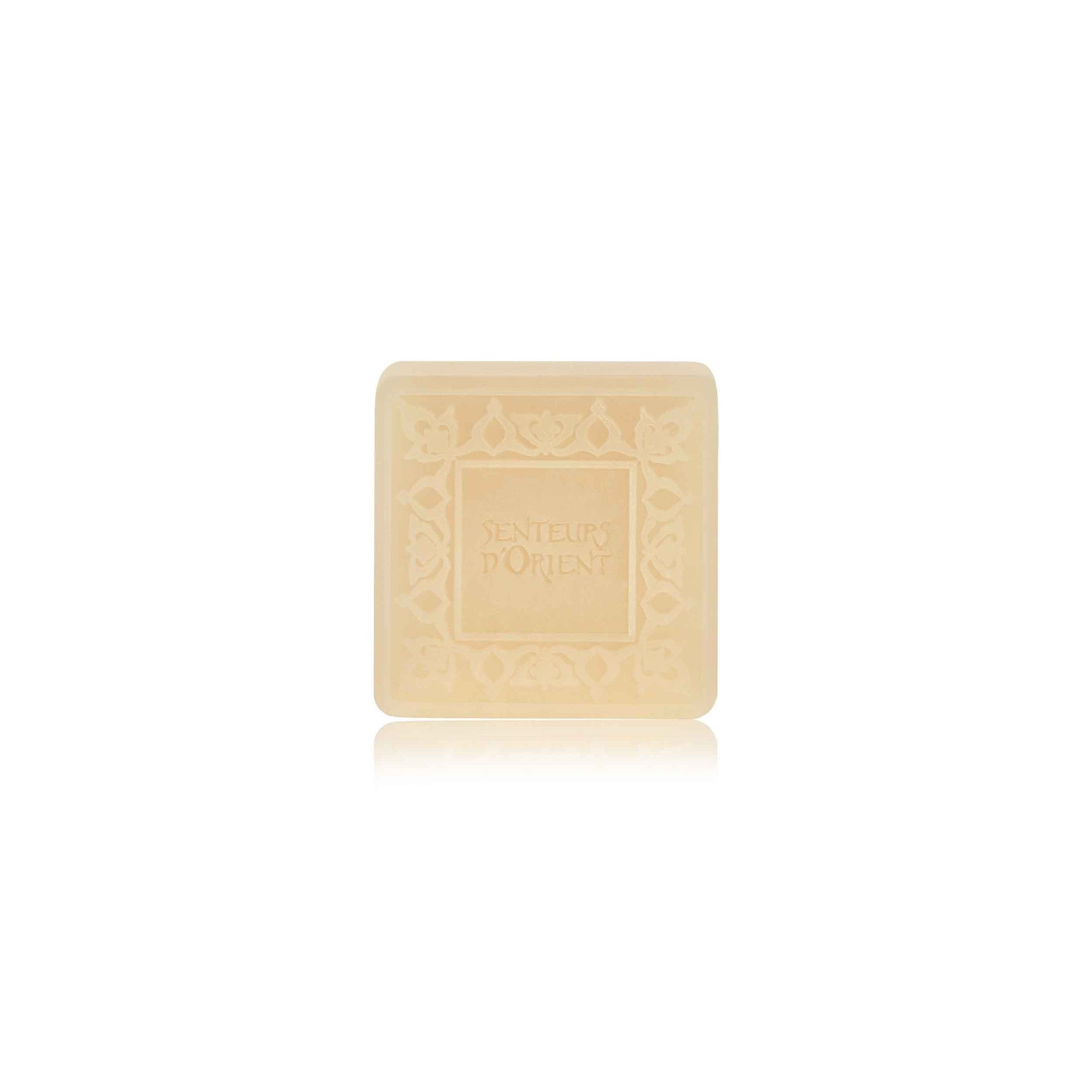 Honey Mini Ma'amoul Soap