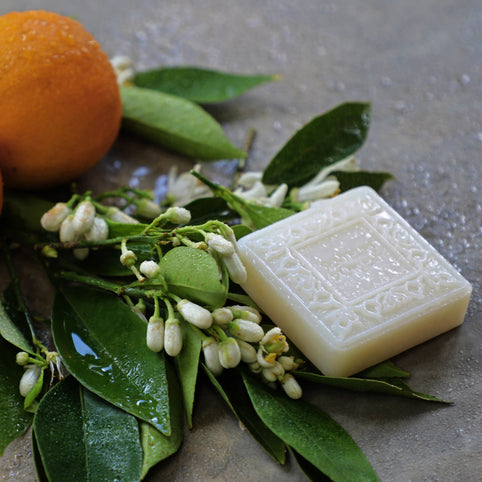 Orange Blossom Refreshing Hand Soap