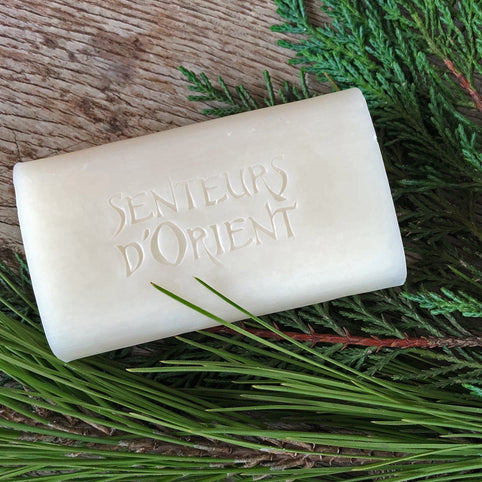 Cedar of Lebanon Spiritual Bar Soap