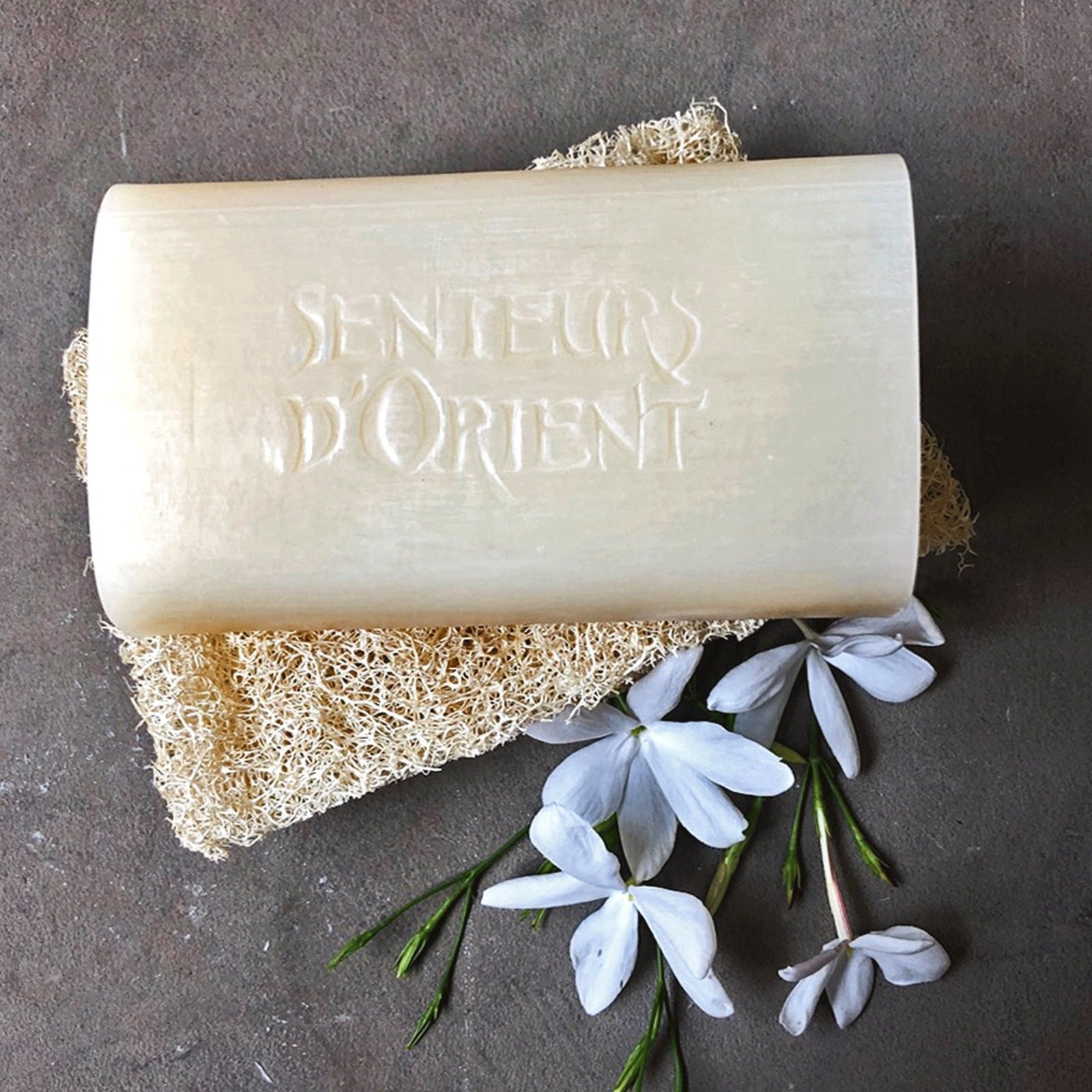 Jasmine of Arabia Soothing Bar Soap