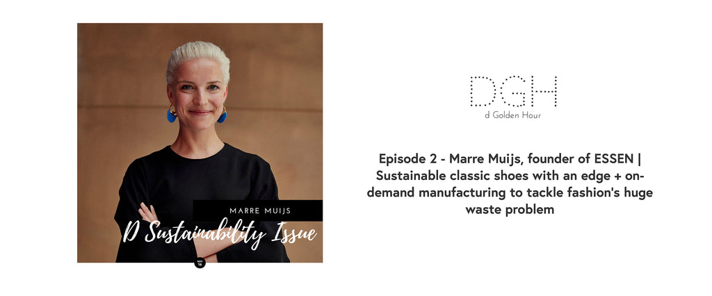 The Benefits Of On-Demand Manufacturing To Tackle Fashion's Huge Waste Problem