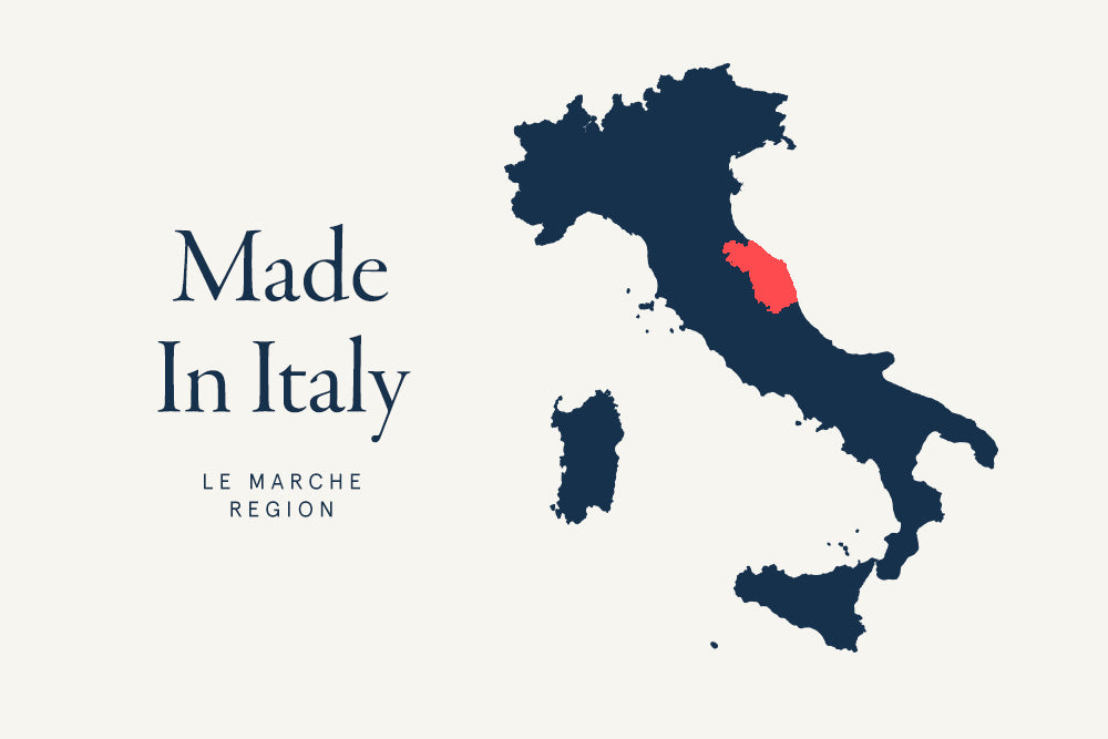 Inside Our Factories | Made in Italy