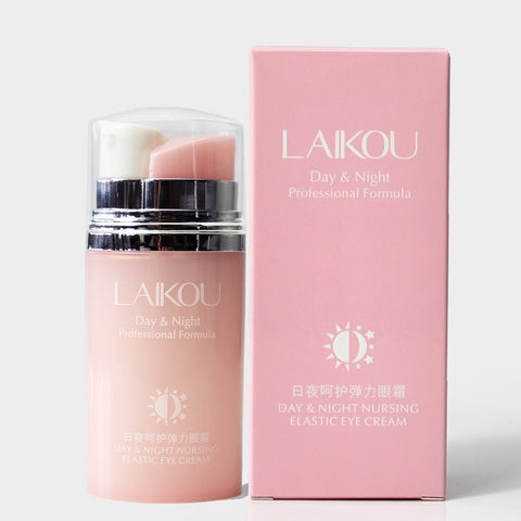 LAIKOU Day & Night - Crema de Ojos - SupleNat