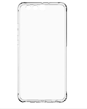 Funda Transparente Baseus Air  para Huawei P10 y  P10 Plus