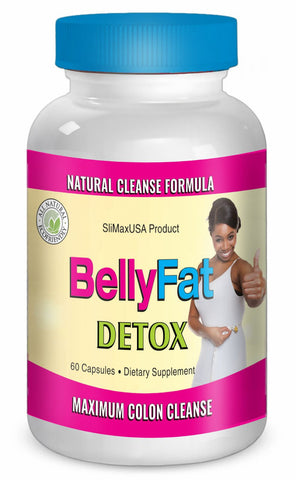 Belly Fat Detox