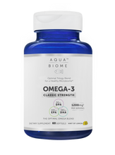 Load image into Gallery viewer, Aqua Biome™ Fish Oil Classic Strength
