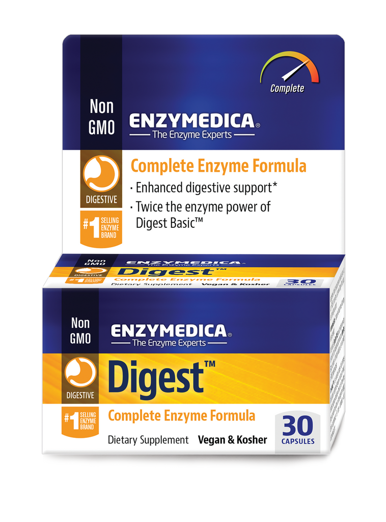 Digest Enzymes For Digestion Enzyme Science