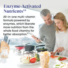 Load image into Gallery viewer, Enzyme Nutrition™ Multi-vitamin Two Daily