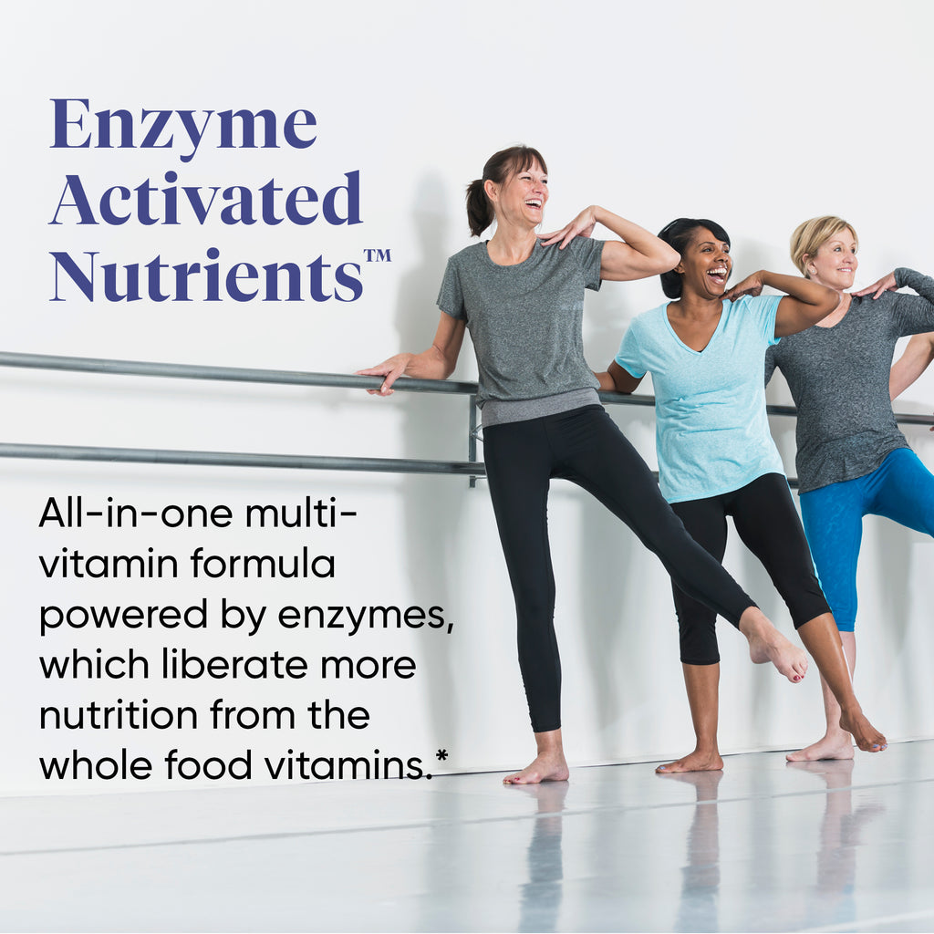 Enzyme Nutrition™ for Women