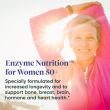 Load image into Gallery viewer, Enzyme Nutrition™ for Women 50+