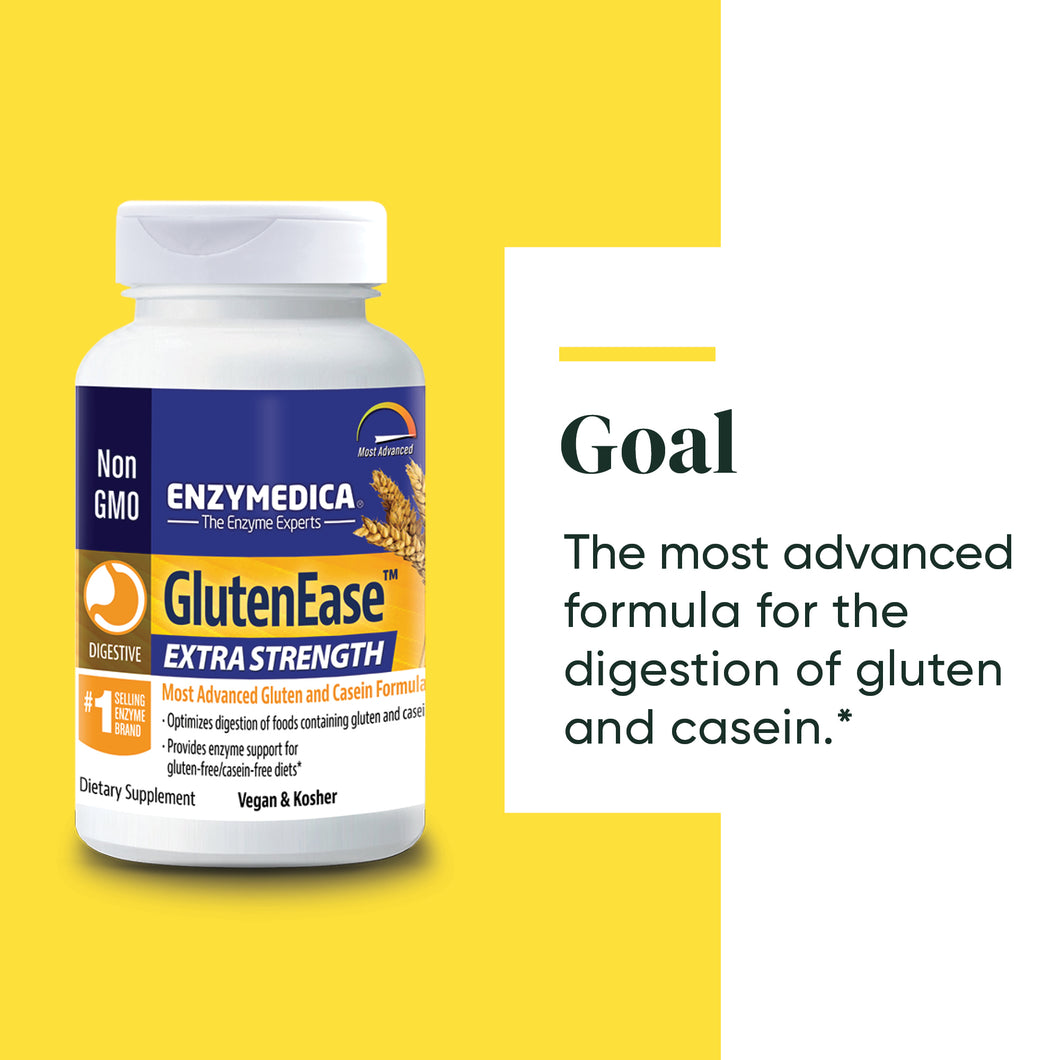 GlutenEase™ Extra Strength