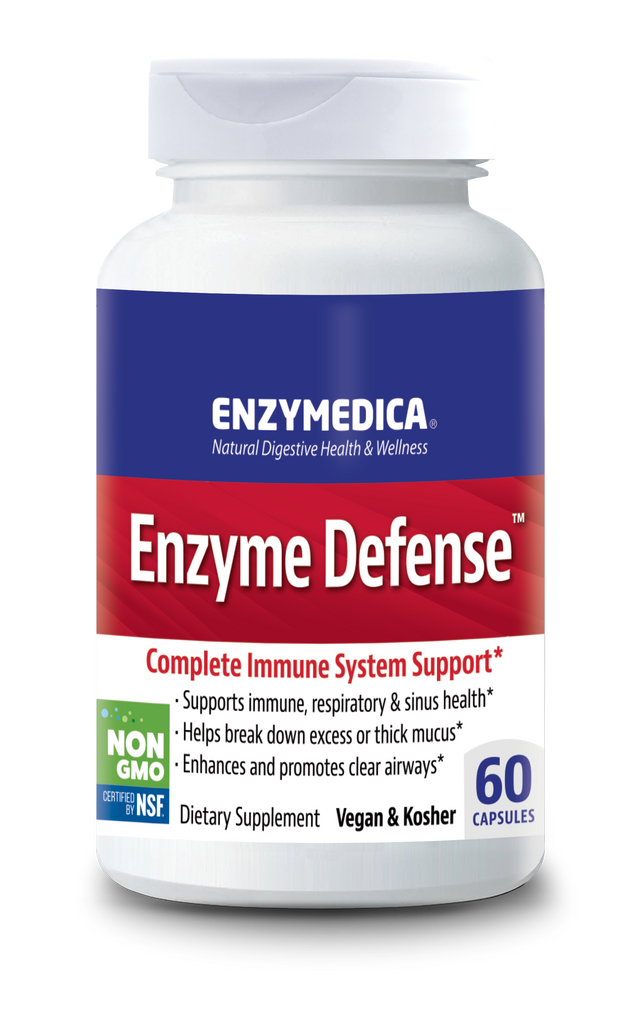 Enzyme Defense™