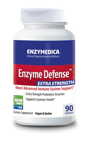 Enzyme Defense™ Extra Strength
