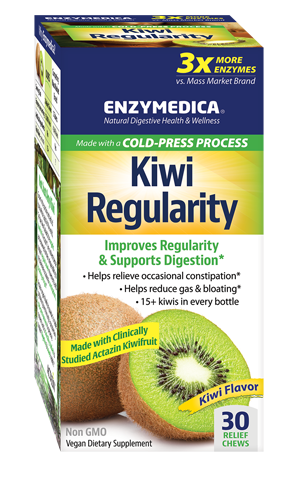 Kiwi Regularity Chews