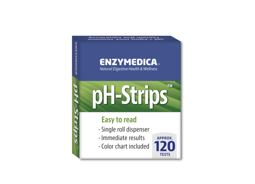 pH-Strips – Enzyme Science