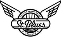 Saint Blues Guitar Workshop