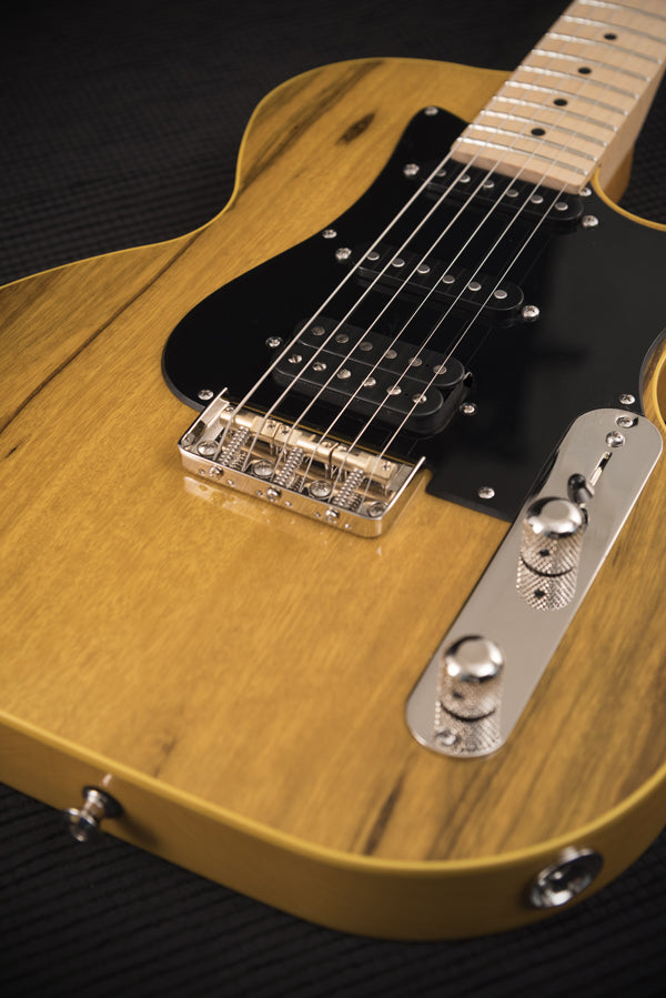 Custom Bluesmaster IV
