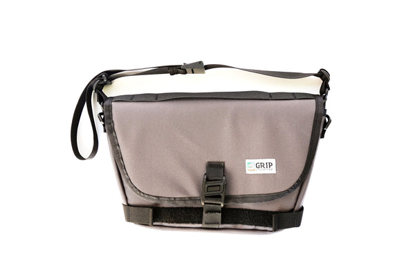 Frame Bike Bag - Grey