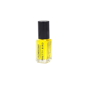 Florescent Pretty Bird Natural Perfume Roll-on