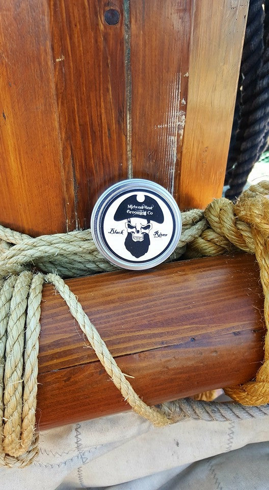 Black River All-Natural Beard Balm
