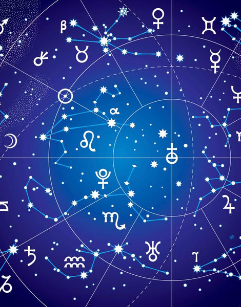Intro to Astrology 4 Week Workshop