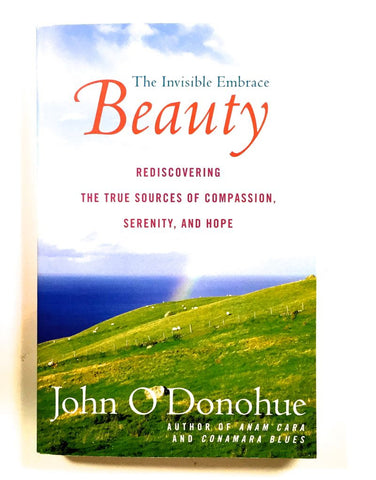 BEAUTY : THE INVISIBLE EMBRACE