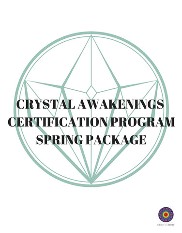 CERTIFICATION COURSE PKG