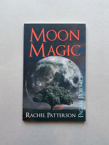 MOON MAGIC: PAGAN PORTALS