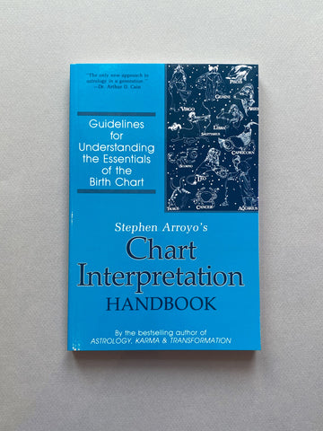 CHART INTERPRETATION HANDBOOK