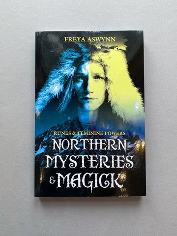 NORTHERN MYSTERIES & MAGICK