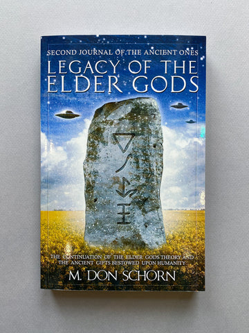 LEGACY OF THE ELDER GODS