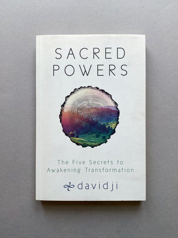 SACRED POWERS
