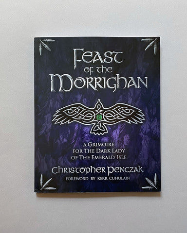 FEAST OF THE MORRIGHAN