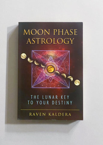 MOON PHASE ASTROLOGY