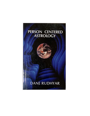 PERSON CENTERED ASTROLOGY