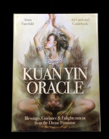 KUAN YIN ORACLE