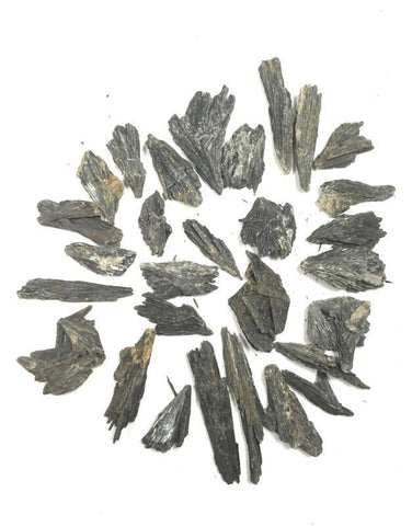 Kyanite Blades - Black