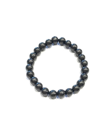 Shungite - 8mm Round