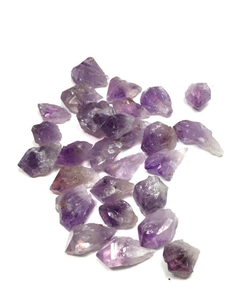 Amethyst Points - Small