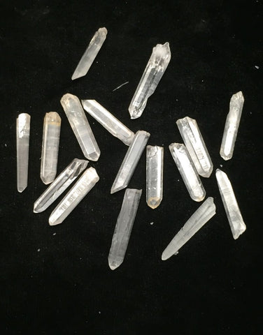 Quartz Points (M) - LASERS A+