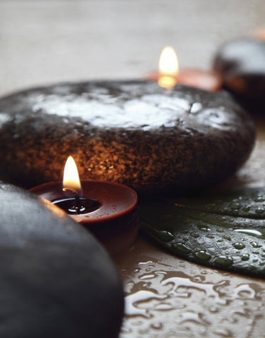 New Years Day Hot Stone Restorative Healing Circle Jan 1