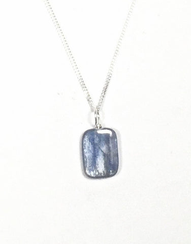 Kyanite Rectangle