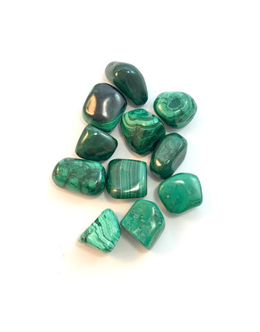Malachite - (ML)