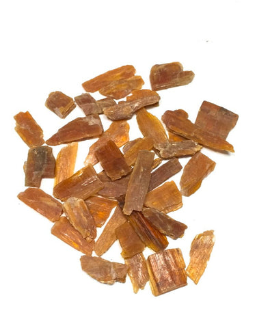 Kyanite - Orange (M)