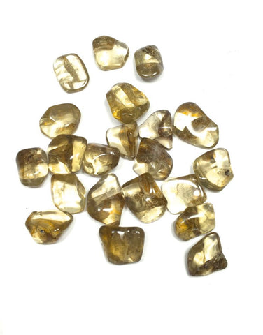 Labradorite - Yellow Golden