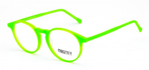 FLUO GREEN OPTICAL FRAMES
